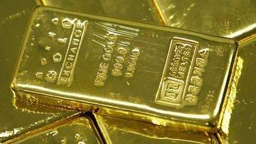 """Altın """"ticaret gelişmeleri"""" ile haftayı kazançla geçmeye ..."""