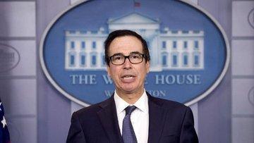 """Mnuchin ve Powell """"Fed dijital parasına"""" ihtiyaç görmüyor"""