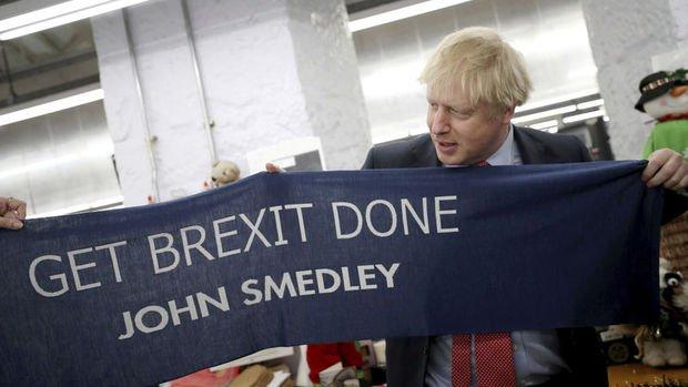 Johnson Brexit gerçekleşmezse istikrarsızlığın süreceğini savundu
