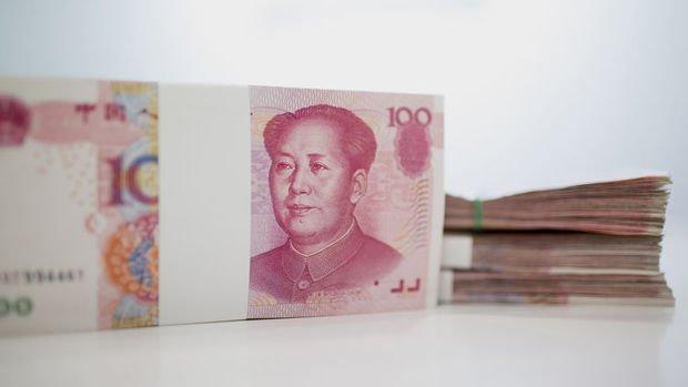 Çin bankalara 16 milyar dolarlık likidite sağladı