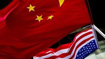 Çin ABD'den soya ve domuz eti ithalatına vergiden vazgeçm...