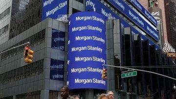 Morgan Stanley döviz opsiyon faaliyetlerini 3 yılda 2 kat...
