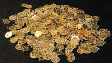 Kapalıçarşı'da altın fiyatları (06.12.2019)