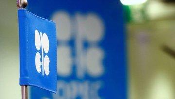 Delege: OPEC+ üretim hedefini günlük 500 bin varil azaltm...