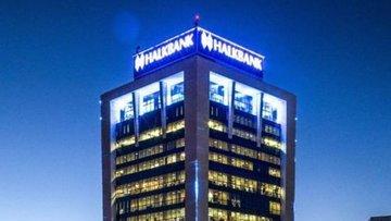 Halkbank: Federal mahkeme kararının durdurulması için tüm...