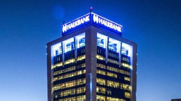 Halkbank: Federal mahkeme kararının durdurulması için tüm yasal hakları kullanacağız