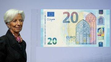Bloomberg anketi: AMB faiz düşürmez, dikkatler Lagarde'da