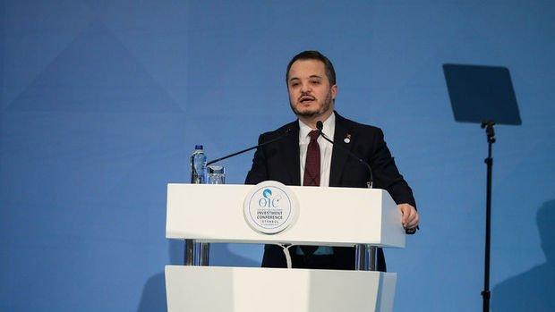 Yatırım Ofisi Başkanı Ermut: Türkiye'ye net sermaye girişinde azalma olmadı