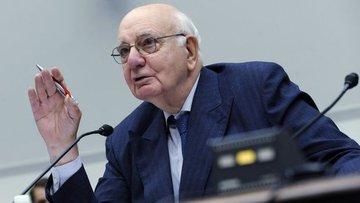 Fed'in eski Başkanı Paul Volcker hayatını kaybetti