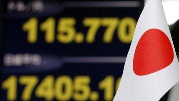 Japonya'nın 10 yıllık tahvil faizi 9 aydır ilk kez sıfıra...