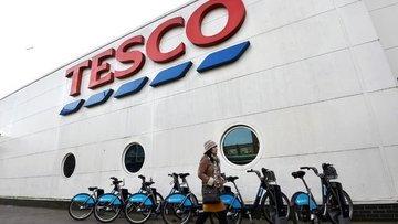 Tesco Asya pazarından da çekiliyor