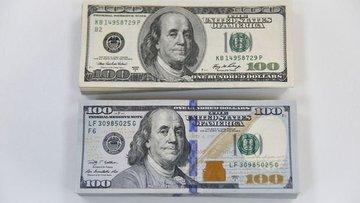 Dolar G – 10 paraları karşısında 1 ayın düşüğüne yakın se...