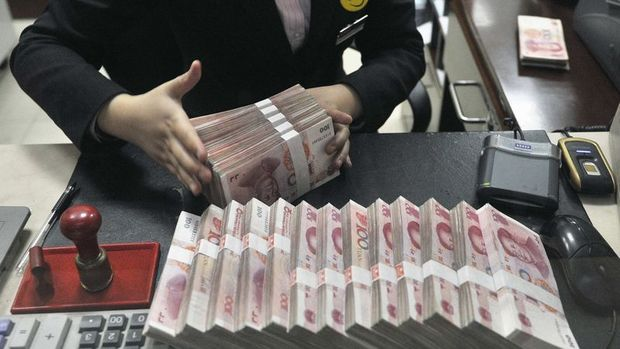Çin'de yeni yuan kredileri Kasım'da beklentiyi aştı