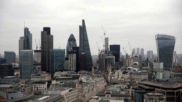 İngiltere ekonomisi 10 yıldır ilk kez art arda 3 ay büyümedi