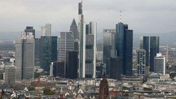 Almanya'da yatırımcı güveni 8 aydır ilk kez iyimser