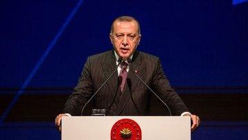 Erdoğan: Libya'ya asker gönderebiliriz