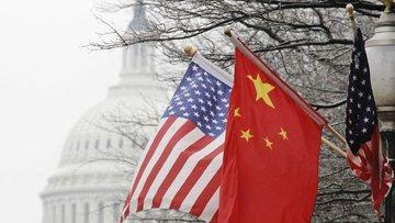 """""""Çin ABD'nin 15 Aralık tarifelerini ertelemesini öngörüyor"""""""