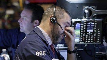 'Ticaret anlaşması belirsizliği' ABD'de endeksleri aşağı ...