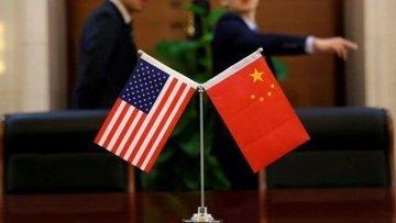 Çin ABD'nin 15 Aralık tarifelerini erteleyeceğini öngörüyor
