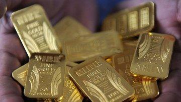 Altın Fed toplantısı öncesinde temkinli
