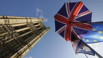 Avrupa Birliği Brexit'in tamamlanması için Johnson'ın kaz...