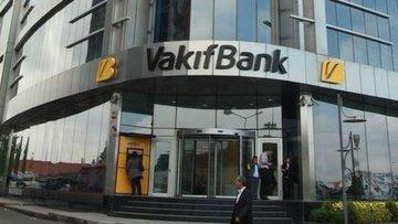 Vakıfbank'ın Hazine'ye devri 11 Aralık'ta tamamlandı