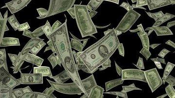 Cari denge Ekim'de 1.55 milyar dolar fazla verdi