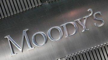 """Moody's Avrupa bankalarının görünümünü """"negatife"""" çevirdi"""