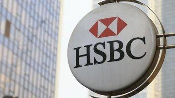 HSBC ABD'deki vergi soruşturmasında 192 milyon dolar ödey...
