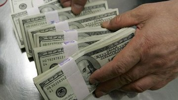 ABD'de işlem gören Türkiye borsa yatırım fonundan 2.5 ayı...