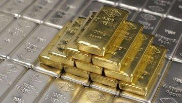 """Altın """"Fed"""" sonrasında kazancını korudu, paladyum rekor t..."""