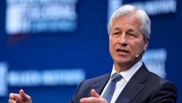 JPMorgan/Dimon: Birinci faz ticaret anlaşmasının gerçekle...