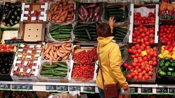 Almanya'da TÜFE Kasım'da yüzde 1,1 arttı