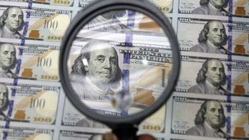 Merkez'in brüt döviz rezervi 79 milyar dolar oldu