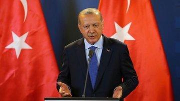 Erdoğan: 894 liradan başlayan taksitlerle ev sahibi olma ...