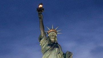 ABD'de endeksler 'ticaret anlaşmasına yönelik gelişmelerl...