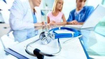 Sağlık Bakanlığı 8 bin 845 sözleşmeli sağlık personeli al...