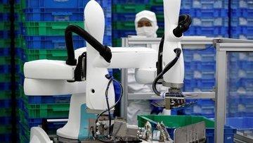 Japonya'da Tankan büyük imalatçılar endeksi iyimserliğini...