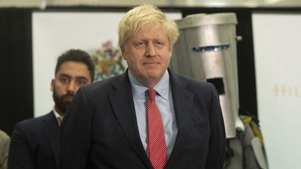 İngiliz halkının başbakan tercihi Boris Johnson