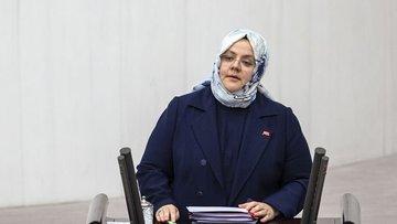 Bakan Selçuk bütçe görüşmelerinde EYT açıklaması yaptı