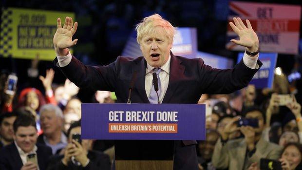 İngiltere varlıklarında 'Johnson' rallisi