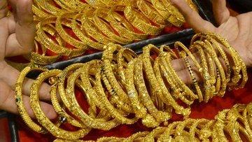 Kapalıçarşı'da altın fiyatları (13.12.2019)