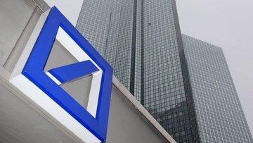 """""""Deutsche bonus ödemelerini yüzde 20 azaltmayı değerlendi..."""