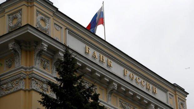 Rusya MB art arda 5. kez faiz indirdi