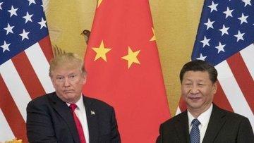 Mnuchin: Tarihi birinci faz anlaşma küresel büyüme açısın...