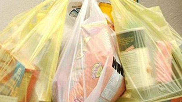 Plastik poşet kullanım oranı yüzde 77,27 düştü