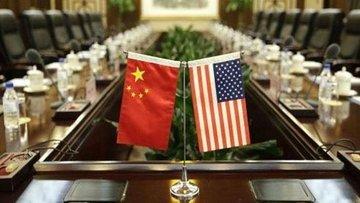 """""""ABD ve Çin ticaret anlaşmasına vardı ama hala netleşmeye..."""