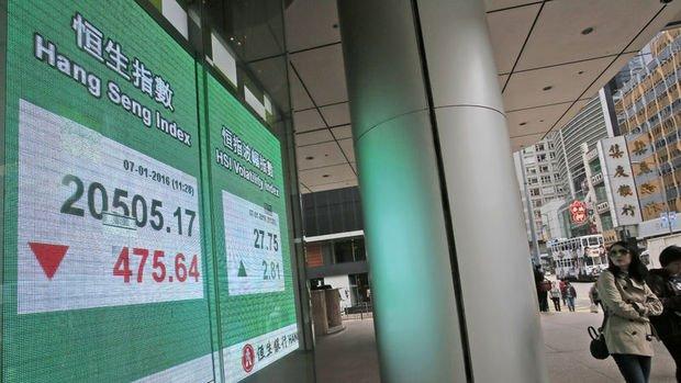 Citi: Gelişen ülke paraları 2020'de düşük büyümeden zarar görecek
