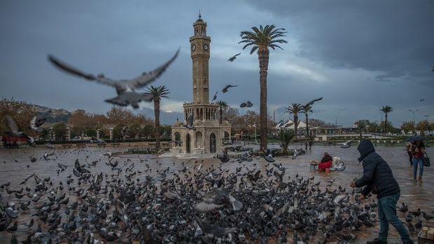 İzmir'in vergi rekortmenleri belli oldu
