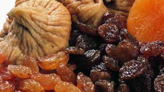 TMO'dan fındık, kuru üzüm ve kuru incir üreticilerine uyarı